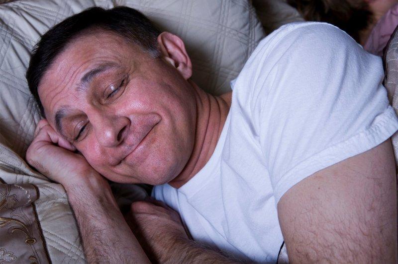 Смешная картинка спящего мужика, зарубина новым годом